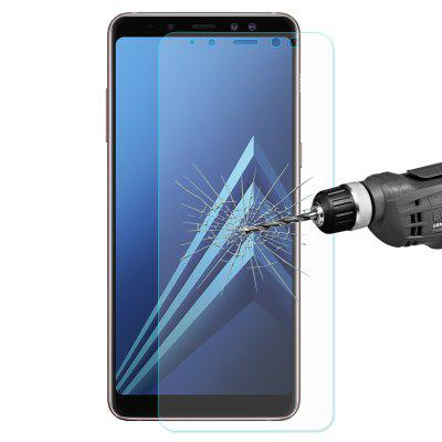 Hat - Prince Screen Protective Film for Samsung Galaxy A8 2018