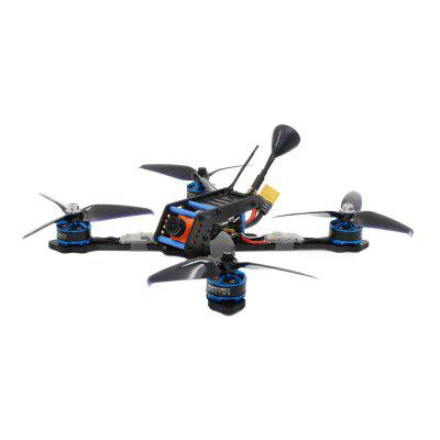 SPC Maker 220AR 220mm Brushless FPV RC Drone - BNF
