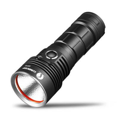 Lumintop ODF30 CREE XHP70.2 LED Flashlight - BLACK