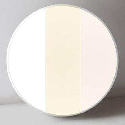 Ultra-thin LED Ceiling Light 220 - 240VFlush Ceiling Lights<br>Ultra-thin LED Ceiling Light 220 - 240V<br><br>Bulb Base: 2835<br>Bulb Type: LED<br>Color Temperature or Wavelength: 3000-6500k<br>Decoration Material: PVC<br>Features: Designers, Eye Protection<br>Fixture Material: Metal<br>Number of Bulb: 12 Bulbs<br>Package Contents: 1 x Ceiling Light, 1 x Mounting Screw Bag<br>Package size (L x W x H): 35.00 x 35.00 x 11.00 cm / 13.78 x 13.78 x 4.33 inches<br>Package weight: 1.2000 kg<br>Product size (L x W x H): 30.00 x 30.00 x 5.00 cm / 11.81 x 11.81 x 1.97 inches<br>Product weight: 0.8000 kg<br>Shade Material: PVC<br>Stepless Dimming: Yes<br>Style: Modern/Contemporary<br>Suggested Room Size: 5 - 10?<br>Suggested Space Fit: Bedroom,Living Room<br>Type: Ceiling Light<br>Voltage ( V ): 220V - 240V<br>Wattage (W): 18