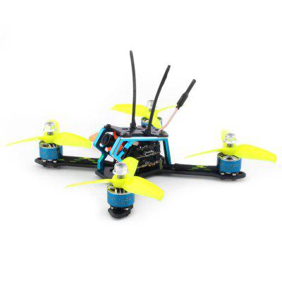 Rcharlance Space Gear FPV RC Racing Drone