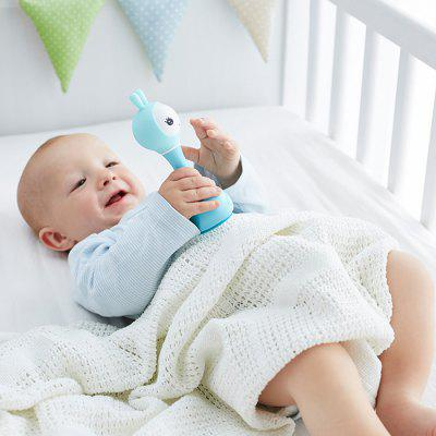 alilo R1 Smarty Bunny Shake Learning Computer Toy for KidsOther Educational Toys<br>alilo R1 Smarty Bunny Shake Learning Computer Toy for Kids<br><br>Age: 0-14 Years<br>Brand: alilo<br>Features: Battery Operated, Educational, Flashing<br>Material: ABS, Silicone<br>Package Contents: 1 x Bunny Toy, 9 x Card<br>Package size (L x W x H): 19.50 x 11.50 x 9.50 cm / 7.68 x 4.53 x 3.74 inches<br>Package weight: 0.1850 kg<br>Product weight: 0.0840 kg<br>Type: Intelligence toys