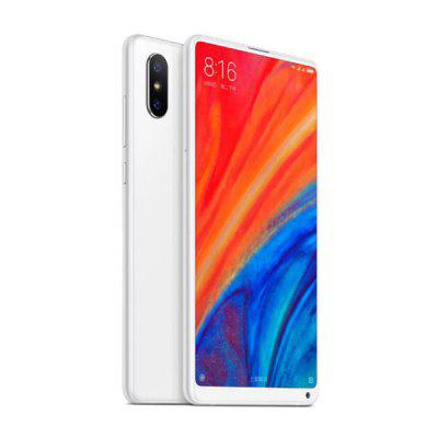 xiaomi mi mix 2s smartphone 4g bluetooth 5,0 version globale - exclusivement pour france