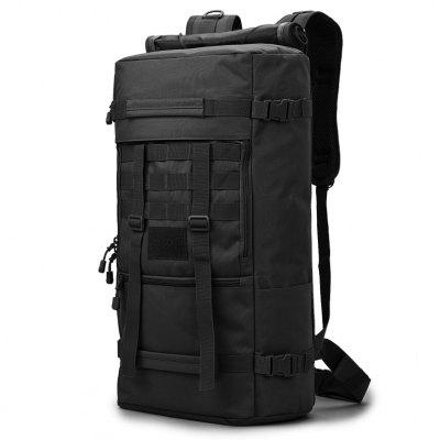 Wearable Tactical Outdoor Backpack for Men