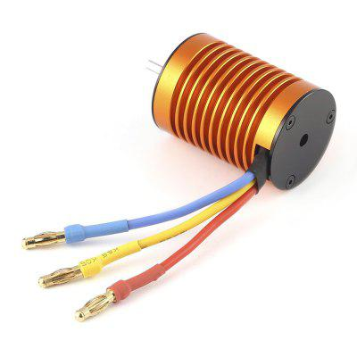 OCDAY 9T 4370KV Slotted MotorMotor<br>OCDAY 9T 4370KV Slotted Motor<br><br>Brand: OCDAY<br>Package Contents: 1 x Motor<br>Package size (L x W x H): 10.00 x 6.80 x 4.40 cm / 3.94 x 2.68 x 1.73 inches<br>Package weight: 0.1740 kg<br>Product size (L x W x H): 6.50 x 3.60 x 3.60 cm / 2.56 x 1.42 x 1.42 inches<br>Product weight: 0.1510 kg<br>Type: Motor