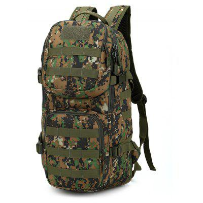 Wearable Nylon Fashion Backpack for MenBackpacks<br>Wearable Nylon Fashion Backpack for Men<br><br>Features: Wearable<br>For: Cycling, Hiking, Traveling<br>Gender: Men<br>Material: Nylon<br>Package Size(L x W x H): 48.00 x 33.00 x 5.00 cm / 18.9 x 12.99 x 1.97 inches<br>Package weight: 0.9000 kg<br>Packing List: 1 x Backpack<br>Product Size(L x W x H): 48.00 x 33.00 x 23.00 cm / 18.9 x 12.99 x 9.06 inches<br>Product weight: 0.8900 kg<br>Style: Casual<br>Type: Backpacks