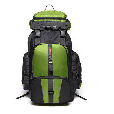 Male Durable Outdoor Nylon BackpackBackpacks<br>Male Durable Outdoor Nylon Backpack<br><br>Features: Wearable<br>Gender: Men<br>Material: Nylon<br>Package Size(L x W x H): 35.00 x 61.00 x 5.00 cm / 13.78 x 24.02 x 1.97 inches<br>Package weight: 1.1700 kg<br>Packing List: 1 x Backpack<br>Product Size(L x W x H): 34.00 x 60.00 x 19.00 cm / 13.39 x 23.62 x 7.48 inches<br>Product weight: 1.1600 kg<br>Style: Casual<br>Type: Backpacks