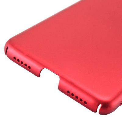 Luanke Ultra-thin Phone Cover Case for Xiaomi Redmi 5Cases &amp; Leather<br>Luanke Ultra-thin Phone Cover Case for Xiaomi Redmi 5<br><br>Brand: Luanke<br>Features: Anti-knock, Back Cover, Dirt-resistant<br>Material: PC<br>Package Contents: 1 x Case<br>Package size (L x W x H): 21.00 x 12.00 x 2.00 cm / 8.27 x 4.72 x 0.79 inches<br>Package weight: 0.0300 kg<br>Product Size(L x W x H): 15.30 x 7.50 x 0.80 cm / 6.02 x 2.95 x 0.31 inches<br>Product weight: 0.0190 kg<br>Style: Modern