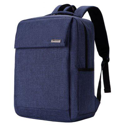 Men Casual Fashion Laptop BackpackBackpacks<br>Men Casual Fashion Laptop Backpack<br><br>For: Climbing, Other, Traveling<br>Material: Nylon<br>Package Contents: 1 x Backpack<br>Package size (L x W x H): 30.00 x 5.00 x 20.00 cm / 11.81 x 1.97 x 7.87 inches<br>Package weight: 0.5300 kg<br>Product size (L x W x H): 28.00 x 12.00 x 40.00 cm / 11.02 x 4.72 x 15.75 inches<br>Product weight: 0.5100 kg<br>Type: Backpack