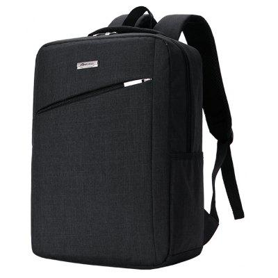 Casual Laptop Backpack for MenBackpacks<br>Casual Laptop Backpack for Men<br><br>For: Hiking, Traveling<br>Material: Nylon<br>Package Contents: 1 x Backpack<br>Package size (L x W x H): 40.00 x 5.00 x 30.00 cm / 15.75 x 1.97 x 11.81 inches<br>Package weight: 0.5200 kg<br>Product size (L x W x H): 30.00 x 12.00 x 40.00 cm / 11.81 x 4.72 x 15.75 inches<br>Product weight: 0.5000 kg<br>Strap Length: 39 - 79cm<br>Type: Backpack