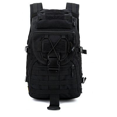 Casual Hiking Nylon Men BackpackBackpacks<br>Casual Hiking Nylon Men Backpack<br><br>For: Hiking, Traveling<br>Material: Nylon<br>Package Contents: 1 x Backpack<br>Package size (L x W x H): 49.00 x 31.00 x 5.00 cm / 19.29 x 12.2 x 1.97 inches<br>Package weight: 1.4100 kg<br>Product size (L x W x H): 49.00 x 31.00 x 25.00 cm / 19.29 x 12.2 x 9.84 inches<br>Product weight: 1.4000 kg<br>Strap Length: 55 - 88cm<br>Type: Backpack
