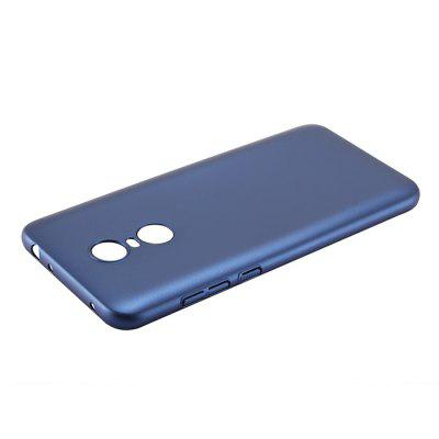 Luanke Dirt-proof Phone Cover for Xiaomi Redmi 5 PlusCases &amp; Leather<br>Luanke Dirt-proof Phone Cover for Xiaomi Redmi 5 Plus<br><br>Brand: Luanke<br>Features: Anti-knock, Back Cover, Dirt-resistant<br>Material: PC<br>Package Contents: 1 x Case<br>Package size (L x W x H): 21.00 x 12.00 x 2.50 cm / 8.27 x 4.72 x 0.98 inches<br>Package weight: 0.0300 kg<br>Product Size(L x W x H): 16.00 x 8.00 x 1.00 cm / 6.3 x 3.15 x 0.39 inches<br>Product weight: 0.0190 kg<br>Style: Modern