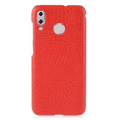 Luanke Crocodile Grain Phone Case for Asus Zenfone 5 ZE620KLCases &amp; Leather<br>Luanke Crocodile Grain Phone Case for Asus Zenfone 5 ZE620KL<br><br>Brand: Luanke<br>Features: Anti-knock, Back Cover, Dirt-resistant<br>Material: PC, PU Leather<br>Package Contents: 1 x Case<br>Package size (L x W x H): 21.00 x 12.00 x 2.50 cm / 8.27 x 4.72 x 0.98 inches<br>Package weight: 0.0300 kg<br>Product Size(L x W x H): 15.30 x 7.60 x 0.90 cm / 6.02 x 2.99 x 0.35 inches<br>Product weight: 0.0160 kg<br>Style: Modern