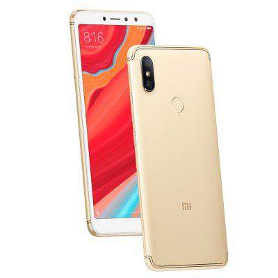 Xiaomi Redmi S2 4G Phablet Global Version global version xiaomi redmi 4x 3gb 32gb smartphone black