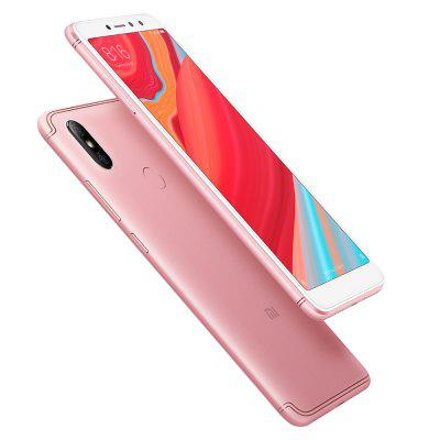 Xiaomi Redmi S2 4G Phablet Global VersionCell phones<br>Xiaomi Redmi S2 4G Phablet Global Version<br><br>2G: GSM 1800MHz,GSM 1900MHz,GSM 850MHz,GSM 900MHz<br>3G: WCDMA B1 2100MHz,WCDMA B2 1900MHz,WCDMA B5 850MHz,WCDMA B8 900MHz<br>4G LTE: FDD B1 2100MHz,FDD B20 800MHz,FDD B3 1800MHz,FDD B4 1700MHz,FDD B5 850MHz,FDD B7 2600MHz,FDD B8 900MHz<br>Additional Features: Browser, E-book, Camera, Calendar, Calculator, Bluetooth, Alarm, 4G, 3G, Fingerprint Unlocking, GPS, Gravity Sensing, WiFi, Proximity Sensing, Notification, MP4, MP3, Light Sensing System, Gravity Sensing System, Fingerprint recognition<br>Back camera: 12.0MP, 5.0MP<br>Battery Capacity (mAh): 3080mAh Built-in<br>Battery Type: Li-ion Battery<br>Brand: Xiaomi<br>Camera Functions: Panorama Shot, Face Beauty, Face Detection<br>Camera type: Triple cameras<br>Cell Phone: 1<br>Cores: Octa Core, 2.0GHz<br>CPU: Qualcomm Snapdragon 625 (MSM8953)<br>English Manual: 1<br>External Memory: Not Supported<br>Flashlight: Yes<br>FM radio: No<br>Front camera: 16.0MP<br>Google Play Store: Yes<br>I/O Interface: Micophone, 3.5mm Audio Out Port, 2 x Nano SIM Slot, Micro USB Slot, 1 x Micro SIM Card Slot<br>Language: Multi-language<br>MS Office format: Word, PPT, Excel<br>Music format: MP3, FLAC, WAV<br>Network type: FDD-LTE,GSM,TDD-LTE,WCDMA<br>OS: MIUI 9<br>Package size: 17.90 x 17.10 x 4.30 cm / 7.05 x 6.73 x 1.69 inches<br>Package weight: 0.3200 kg<br>Picture format: JPG, GIF, BMP, JPEG, PNG<br>Power Adapter: 1<br>Product size: 16.07 x 7.23 x 0.81 cm / 6.33 x 2.85 x 0.32 inches<br>Product weight: 0.1650 kg<br>RAM: 4GB RAM<br>ROM: 64GB<br>Screen resolution: 1440 x 720<br>Screen size: 5.99 inch<br>Screen type: Capacitive<br>Sensor: Accelerometer,Ambient Light Sensor,E-Compass,Gravity Sensor,Gyroscope,Proximity Sensor<br>Service Provider: Unlocked<br>SIM Card Slot: Dual SIM, Single SIM<br>SIM Card Type: Dual Nano SIM, Micro SIM Card<br>Sound Recorder: Yes<br>TDD/TD-LTE: TD-LTE B38/B40<br>Touch Focus: Yes<br>Type: 4G Phablet<br>USB Cable: 1<br>Video format: H.264, MP4<br>Wireless Connectivity: WiFi, GSM, LTE, GPS, Bluetooth, 3G, 4G