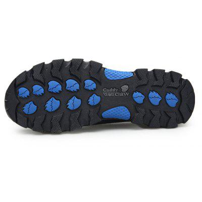 Caddy Wolfclaw 905 Male Breathable Mesh Casual ShoesMen's Sneakers<br>Caddy Wolfclaw 905 Male Breathable Mesh Casual Shoes<br><br>Closure Type: Slip-On<br>Contents: 1 x Pair of Shoes, 1 x Box<br>Function: Slip Resistant<br>Materials: TPR, Mesh<br>Outsole Material: TPR<br>Package Size ( L x W x H ): 33.00 x 22.00 x 11.00 cm / 12.99 x 8.66 x 4.33 inches<br>Package weight: 0.7500 kg<br>Product weight: 0.6000 kg<br>Style: Casual, Leisure<br>Toe Shape: Round Toe<br>Type: Casual Shoes<br>Upper Material: Mesh