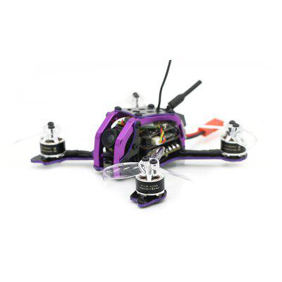 SKYSTARS X95 EDGE Micro F4 FC DShot Brushless FPV RC DroneBrushless FPV Racer<br>SKYSTARS X95 EDGE Micro F4 FC DShot Brushless FPV RC Drone<br><br>Package Contents: 1 x RC Drone ( with Receiver, No Battery ), 8 x Propeller, 8 x Screw, 2 x Battery Tie<br>Package size (L x W x H): 15.00 x 15.00 x 5.00 cm / 5.91 x 5.91 x 1.97 inches<br>Package weight: 0.2000 kg<br>Product size (L x W x H): 9.00 x 8.00 x 3.50 cm / 3.54 x 3.15 x 1.38 inches<br>Product weight: 0.0648 kg<br>Type: Frame Kit