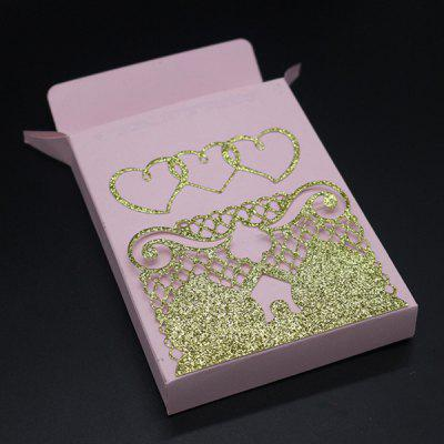 Box Pattern Embossing Metal Cutting Dies DIY ToolCrafts<br>Box Pattern Embossing Metal Cutting Dies DIY Tool<br><br>For: Friends, Sisters, Student, Teachers<br>Material: Steel<br>Package Contents: 1 x Cutting Die<br>Package size (L x W x H): 14.50 x 22.80 x 1.10 cm / 5.71 x 8.98 x 0.43 inches<br>Package weight: 0.0700 kg<br>Product size (L x W x H): 14.30 x 22.20 x 0.08 cm / 5.63 x 8.74 x 0.03 inches<br>Product weight: 0.0600 kg<br>Usage: Birthday, Christmas, Party, Wedding