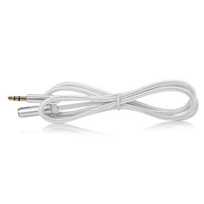 3.5mm Stereo Audio Cable Auxiliary Extension Male to Female lightning extension cable 8 pin male to female 2m