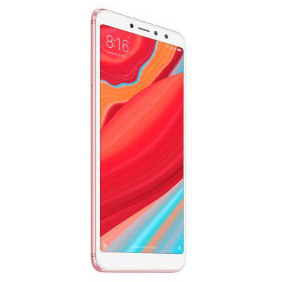 Xiaomi Redmi S2 5.99 inch 4G Phablet Global VersionCell phones<br>Xiaomi Redmi S2 5.99 inch 4G Phablet Global Version<br><br>2G: GSM 1800MHz,GSM 1900MHz,GSM 850MHz,GSM 900MHz<br>3G: WCDMA B1 2100MHz,WCDMA B2 1900MHz,WCDMA B5 850MHz,WCDMA B8 900MHz<br>4G LTE: FDD B1 2100MHz,FDD B20 800MHz,FDD B3 1800MHz,FDD B4 1700MHz,FDD B5 850MHz,FDD B7 2600MHz,FDD B8 900MHz<br>Additional Features: Proximity Sensing, OTG, MP4, MP3, Light Sensing, Gravity Sensing, Calculator, Fingerprint Unlocking, Fingerprint recognition, E-book, Camera, Calendar, Sound Recorder, 3G, 4G, GPS, Bluetooth, Browser, Alarm, Video Call<br>Auto Focus: Yes<br>Back camera: 5.0MP, 12.0MP<br>Back Case: 1<br>Battery Capacity (mAh): 3080mAh Built-in<br>Battery Type: Li-ion Battery<br>Bluetooth Version: Bluetooth V4.2<br>Brand: Xiaomi<br>Camera Functions: Panorama Shot, Face Detection, Face Beauty<br>Camera type: Triple cameras<br>Cell Phone: 1<br>Cores: 2.0GHz<br>CPU: Qualcomm Snapdragon 625 (MSM8953)<br>E-book format: TXT, PDF<br>English Manual: 1<br>External Memory: Yes<br>Flashlight: Yes<br>FM radio: No<br>Front camera: 16.0MP<br>Google Play Store: Yes<br>GPU: Adreno 506<br>I/O Interface: Speaker, Micro USB Slot, Micophone, 3.5mm Audio Out Port, 2 x Nano SIM Slot, 1 x Micro SIM Card Slot<br>Language: Multi-language<br>Live wallpaper support: Yes<br>MS Office format: Excel, Word, PPT<br>Music format: WAV, FLAC, MP3<br>Network type: FDD-LTE,GSM,TDD-LTE,WCDMA<br>OS: Android 8.0<br>OTA: Yes<br>Package size: 17.90 x 17.10 x 4.30 cm / 7.05 x 6.73 x 1.69 inches<br>Package weight: 0.3200 kg<br>Picture format: JPEG, BMP, GIF, PNG<br>Power Adapter: 1<br>Product size: 16.07 x 7.73 x 0.81 cm / 6.33 x 3.04 x 0.32 inches<br>Product weight: 0.1650 kg<br>RAM: 3GB RAM<br>ROM: 32GB<br>Screen resolution: 1440 x 720<br>Screen size: 5.99 inch<br>Screen type: Capacitive<br>Sensor: Accelerometer,Ambient Light Sensor,E-Compass,Gravity Sensor,Gyroscope,Proximity Sensor<br>Service Provider: Unlocked<br>SIM Card Slot: Dual SIM, Dual Standby<br>SIM Card Type: Dual Nano SIM, Micro SIM Card<br>TDD/TD-LTE: TD-LTE B38/B40<br>Touch Focus: Yes<br>Type: 4G Phablet<br>USB Cable: 1<br>Video format: H.264, MP4<br>Video recording: 4K Video<br>Wireless Connectivity: GSM, GPS, Bluetooth, A-GPS, 3G, 4G, WiFi, LTE