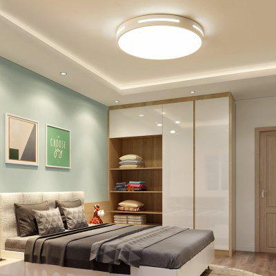 PZE - 924 - XDD Round Shape LED Ceiling LightFlush Ceiling Lights<br>PZE - 924 - XDD Round Shape LED Ceiling Light<br><br>Features: Eye Protection<br>Package Contents: 1 x Ceiling Light<br>Package size (L x W x H): 28.00 x 28.00 x 11.00 cm / 11.02 x 11.02 x 4.33 inches<br>Package weight: 0.8000 kg<br>Product size (L x W x H): 23.00 x 23.00 x 5.00 cm / 9.06 x 9.06 x 1.97 inches<br>Product weight: 0.4500 kg<br>Shade Material: PVC<br>Style: LED, Simple Style<br>Suggested Room Size: 5 - 10?<br>Suggested Space Fit: Bedroom,Dining Room,Indoor,Kitchen,Living Room<br>Type: Ceiling Light