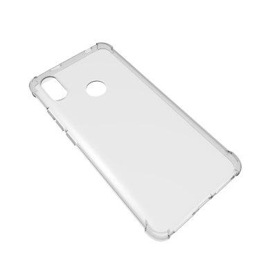 Luanke TPU Protective Shockproof Case for Xiaomi Redmi S2 luanke drop proof protective case for xiaomi redmi 5