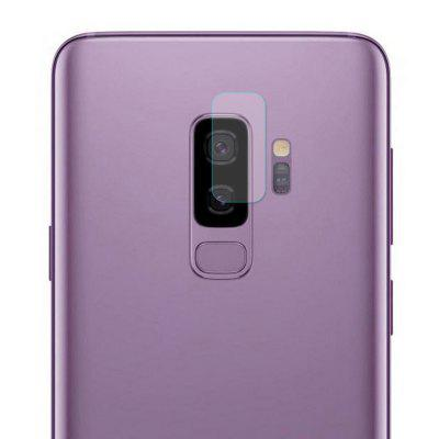 Hat - Prince Rear Camera Lens Film for Samsung Galaxy S9 PlusSamsung S Series<br>Hat - Prince Rear Camera Lens Film for Samsung Galaxy S9 Plus<br><br>Brand: Hat-Prince<br>Features: Anti fingerprint, Anti scratch, Shock Proof<br>For: Samsung Mobile Phone<br>Material: Tempered Glass<br>Package Contents: 1 x Tempered Glass Film, 1 x Cleaning Cloth, 1 x Dust-absorber<br>Package size (L x W x H): 8.40 x 6.10 x 1.10 cm / 3.31 x 2.4 x 0.43 inches<br>Package weight: 0.0270 kg<br>Product Size(L x W x H): 2.00 x 1.00 x 0.02 cm / 0.79 x 0.39 x 0.01 inches<br>Product weight: 0.0010 kg<br>Thickness: 0.2mm