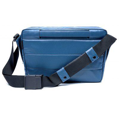 90fen Trendy Reflective Water-resistant Messenger BagCrossbody Bags<br>90fen Trendy Reflective Water-resistant Messenger Bag<br><br>Brand: 90fen<br>Closure Type: Zip<br>Features: Wearable<br>For: Traveling, Shopping, Outdoor, Daily Use<br>Gender: Unisex<br>Material: Nylon<br>Package Size(L x W x H): 39.50 x 26.00 x 4.00 cm / 15.55 x 10.24 x 1.57 inches<br>Package weight: 0.6250 kg<br>Packing List: 1 x Messenger Bag<br>Product Size(L x W x H): 38.50 x 25.00 x 11.00 cm / 15.16 x 9.84 x 4.33 inches<br>Product weight: 0.6000 kg<br>Style: Fashion, Casual, Business<br>Type: Shoulder bag