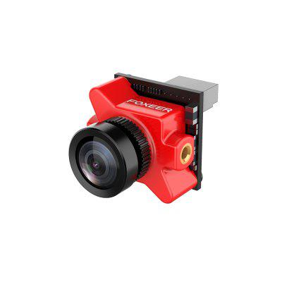 Foxeer Predator Micro V2 1000TVL Super WDR FPV Camera OSDCamera<br>Foxeer Predator Micro V2 1000TVL Super WDR FPV Camera OSD<br><br>Brand: FOXEER<br>FPV Equipments: Camera<br>Functions: Video<br>Package Contents: 1 x Camera, 1 x OSD Board, 1 x Servo Cable, 1 x OSD Cable, 1 x Bracket, 4 x Gasket Ring, 4 x Bracket Screw, 2 x Case Screw, 1 x English Manual<br>Package size (L x W x H): 3.00 x 2.50 x 1.00 cm / 1.18 x 0.98 x 0.39 inches<br>Package weight: 0.0250 kg<br>Product size (L x W x H): 1.86 x 1.90 x 1.90 cm / 0.73 x 0.75 x 0.75 inches