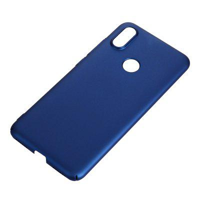 ASLING Dirt-proof Full Phone Case for Xiaomi Mi 6XCases &amp; Leather<br>ASLING Dirt-proof Full Phone Case for Xiaomi Mi 6X<br><br>Brand: ASLING<br>Features: Anti-knock, Back Cover, Dirt-resistant<br>Material: PC<br>Package Contents: 1 x Case<br>Package size (L x W x H): 20.00 x 10.50 x 2.00 cm / 7.87 x 4.13 x 0.79 inches<br>Package weight: 0.0380 kg<br>Product Size(L x W x H): 16.00 x 7.80 x 0.90 cm / 6.3 x 3.07 x 0.35 inches<br>Product weight: 0.0190 kg<br>Style: Modern