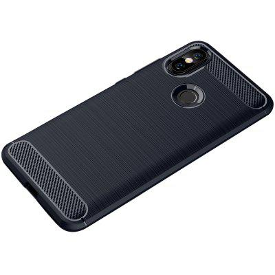 ASLING Scratch-resistant Phone Protective Case for Xiaomi Mi 6XCases &amp; Leather<br>ASLING Scratch-resistant Phone Protective Case for Xiaomi Mi 6X<br><br>Brand: ASLING, ASLING<br>Features: Dirt-resistant, Dirt-resistant, Back Cover, Anti-knock, Back Cover, Anti-knock<br>Material: Carbon Fiber, TPU, Carbon Fiber, TPU<br>Package Contents: 1 x Case, 1 x Case<br>Package size (L x W x H): 21.00 x 12.00 x 2.60 cm / 8.27 x 4.72 x 1.02 inches, 21.00 x 12.00 x 2.60 cm / 8.27 x 4.72 x 1.02 inches<br>Package weight: 0.0380 kg, 0.0380 kg<br>Product Size(L x W x H): 16.20 x 7.90 x 0.90 cm / 6.38 x 3.11 x 0.35 inches, 16.20 x 7.90 x 0.90 cm / 6.38 x 3.11 x 0.35 inches<br>Product weight: 0.0250 kg, 0.0250 kg<br>Style: Modern, Modern
