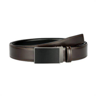Xiaomi Male Reversible Business Handcrafted Leather BeltMens Belts<br>Xiaomi Male Reversible Business Handcrafted Leather Belt<br><br>Belt Buckle Type: Hook<br>Brand: Xiaomi<br>Material: Leather<br>Package Size(L x W x H): 20.00 x 10.00 x 3.00 cm / 7.87 x 3.94 x 1.18 inches<br>Package weight: 0.1700 kg<br>Packing List: 1 x Belt<br>Product Size(L x W x H): 120.00 x 3.50 x 3.00 cm / 47.24 x 1.38 x 1.18 inches<br>Product weight: 0.1500 kg<br>Style: Casual, Business