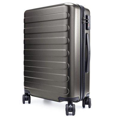 90fen 24 inch Travel Suitcase with Universal WheelLuggage &amp; Travel Bags<br>90fen 24 inch Travel Suitcase with Universal Wheel<br><br>Best Use: Traveling<br>Features: Durable, Ultra Light<br>Package Contents: 1 x Suitcase<br>Package Dimension: 64.50 x 46.00 x 26.50 cm / 25.39 x 18.11 x 10.43 inches<br>Package weight: 4.2000 kg<br>Product Dimension: 58.50 x 43.70 x 25.50 cm / 23.03 x 17.2 x 10.04 inches<br>Product weight: 4.0000 kg<br>Type: Suitcase