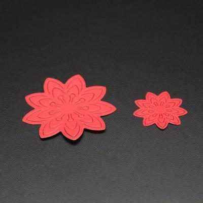 DIY Petal Carbon Steel Cutting Die for Birthday / Christmas / New Year GiftCrafts<br>DIY Petal Carbon Steel Cutting Die for Birthday / Christmas / New Year Gift<br><br>For: Brothers, Friends, Lovers, Parents, Sisters, Student, Teachers<br>Package Contents: 1 x Cutting Die<br>Package size (L x W x H): 8.40 x 5.20 x 0.09 cm / 3.31 x 2.05 x 0.04 inches<br>Package weight: 0.0150 kg<br>Product size (L x W x H): 8.20 x 5.00 x 0.08 cm / 3.23 x 1.97 x 0.03 inches<br>Product weight: 0.0100 kg<br>Subjects: Botanical<br>Usage: Birthday, Christmas, New Year