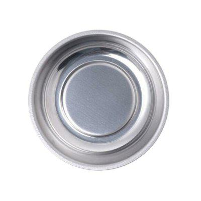 Magnetic Parts Storage Bowl 6 inchStorage Supplies<br>Magnetic Parts Storage Bowl 6 inch<br><br>Application: Hardware Tool<br>Package Contents: 1 x Storage Bowl<br>Package size (L x W x H): 17.00 x 17.00 x 3.30 cm / 6.69 x 6.69 x 1.3 inches<br>Package weight: 0.4500 kg<br>Product size (L x W x H): 15.25 x 15.25 x 3.00 cm / 6 x 6 x 1.18 inches<br>Product weight: 0.3500 kg