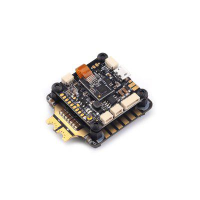 Rcharlance Fly Tower F4 V2 Flight Controller 40A 4 in 1 ESC asgard v2 all in one flight controller for helicopters asgard v2