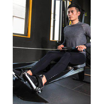 Xiaomi Comfortable Quick-drying Sports Pants for Menweight lifting clothes<br>Xiaomi Comfortable Quick-drying Sports Pants for Men<br><br>Brand: Xiaomi<br>Features: Breathable, High elasticity, Quick Dry<br>Gender: Men<br>Package Content: 1 x Pair of Pants<br>Package size: 18.00 x 16.00 x 1.50 cm / 7.09 x 6.3 x 0.59 inches<br>Package weight: 0.2200 kg<br>Product weight: 0.2000 kg