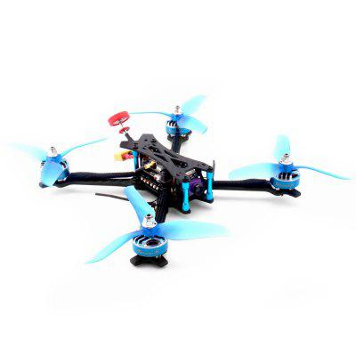 STOMER ST - 220 F4 40A 3 - 6S BLHeli - 32 ESC FPV RC Drone emax f4 magnum all in one fpv stack tower system f4 osd 4 in 1 blheli s 30a esc vtx frsky xm rx