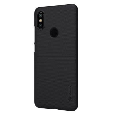 Nillkin Dull Polish Phone Case for Xiaomi Mi X6Cases &amp; Leather<br>Nillkin Dull Polish Phone Case for Xiaomi Mi X6<br><br>Brand: Nillkin<br>Features: Anti-knock, Back Cover, Dirt-resistant<br>Mainly Compatible with: Xiaomi<br>Material: PC<br>Package Contents: 1 x Phone Case<br>Package size (L x W x H): 20.30 x 10.00 x 2.00 cm / 7.99 x 3.94 x 0.79 inches<br>Package weight: 0.0400 kg<br>Product Size(L x W x H): 16.00 x 7.90 x 0.90 cm / 6.3 x 3.11 x 0.35 inches<br>Product weight: 0.0210 kg