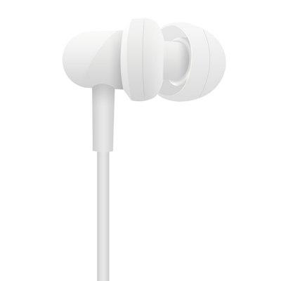 S05 Universal In-ear Stereo EarphoneEarbud Headphones<br>S05 Universal In-ear Stereo Earphone<br><br>Application: Running, Working, Sport<br>Cable Length (m): 1.2m<br>Compatible with: Computer, Mobile phone, iPhone<br>Connecting interface: 3.5mm<br>Connectivity: Wired<br>Frequency response: 20Hz - 20KHz<br>Function: Answering Phone, Microphone<br>Impedance: 16ohms<br>Material: ABS<br>Package Contents: 1 x Pair of Earphones<br>Package size (L x W x H): 7.00 x 7.00 x 3.00 cm / 2.76 x 2.76 x 1.18 inches<br>Package weight: 0.0450 kg<br>Plug Type: 3.5mm<br>Product size (L x W x H): 120.00 x 3.50 x 2.10 cm / 47.24 x 1.38 x 0.83 inches<br>Product weight: 0.0130 kg<br>Sensitivity: 105±3 dB<br>Type: In-Ear<br>Wearing type: In-Ear