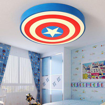 6939 Round Pentagram Pattern Acrylic LED Ceiling LightFlush Ceiling Lights<br>6939 Round Pentagram Pattern Acrylic LED Ceiling Light<br><br>Color Temperature or Wavelength: Cool white: 6000 - 6500k, warm white: 3000 - 3500k, natural light: 3500 - 4500k<br>Features: Eye Protection<br>Package Contents: 1 x Ceiling Light, 1 x Mounting Kit Accessory, 1 x English Manual<br>Package size (L x W x H): 62.00 x 62.00 x 17.00 cm / 24.41 x 24.41 x 6.69 inches<br>Package weight: 4.6000 kg<br>Product size (L x W x H): 54.00 x 54.00 x 10.00 cm / 21.26 x 21.26 x 3.94 inches<br>Product weight: 4.2000 kg<br>Shade Material: Acrylic, Iron<br>Style: Simple Style, Modern/Contemporary, LED, Artistic Style<br>Suggested Room Size: 10 - 15?<br>Suggested Space Fit: Bedroom,Cafes,Kids Room,Living Room,Office<br>Type: Ceiling Light