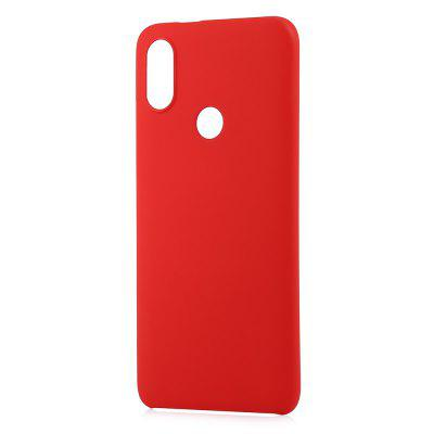 Original Xiaomi Mi 6X Shock-proof Phone CaseCases &amp; Leather<br>Original Xiaomi Mi 6X Shock-proof Phone Case<br><br>Brand: Xiaomi<br>Features: Anti-knock, Back Cover, Dirt-resistant<br>Mainly Compatible with: Xiaomi<br>Material: PC<br>Package Contents: 1 x Phone Case<br>Package size (L x W x H): 16.50 x 8.30 x 1.20 cm / 6.5 x 3.27 x 0.47 inches<br>Package weight: 0.0290 kg<br>Product Size(L x W x H): 16.00 x 7.80 x 0.70 cm / 6.3 x 3.07 x 0.28 inches<br>Product weight: 0.0160 kg