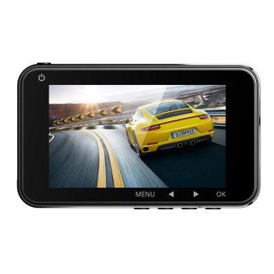 junsun H9 Plus Car DVR Camera 1296P 3 inch IPS Dash CamCar DVR<br>junsun H9 Plus Car DVR Camera 1296P 3 inch IPS Dash Cam<br><br>Anti-shake: Yes<br>Audio System: Built-in microphone/speacker (AAC)<br>Battery Capacity (mAh?: 300mAh<br>Battery Type: Built-in<br>Brand: Junsun<br>Charge way: AC adapter,Car charger<br>Chipset: AIT8328P<br>Chipset Name: AIT<br>Class Rating Requirements: Class 10 or Above<br>Features: Full HD<br>Function: WDR, Time Stamp, Parking Monitoring, One key locking, G-sensor, Loop-cycle Recording, Motion Detection, Night Vision<br>G-sensor: Yes<br>GPS: No<br>HDMI Output: Yes<br>Image Sensor: Other<br>Interface Type: Mini USB<br>Lens Size: 1mm<br>Loop-cycle Recording: Yes<br>Loop-cycle Recording Time: 1min,3min,5min<br>Max External Card Supported: TF 128G (not included)<br>Model: H9 Plus<br>Motion Detection: Yes<br>Motion Detection Distance: 3m<br>Night vision: Yes<br>Night Vision Distance: 3m<br>Operating Temp.: -15 - 65 Deg.C<br>Package Contents: 1 x Car DVR, 1 x Car Charger, 1 x Stand, 1 x English User Manual<br>Package size (L x W x H): 15.00 x 12.50 x 8.00 cm / 5.91 x 4.92 x 3.15 inches<br>Package weight: 0.3700 kg<br>Parking Monitoring: Yes<br>Power Cable Length: 3.35m<br>Product size (L x W x H): 9.30 x 5.50 x 3.50 cm / 3.66 x 2.17 x 1.38 inches<br>Product weight: 0.0900 kg<br>Screen size: 3.0inch<br>Screen type: IPS<br>Time Stamp: Yes<br>Type: HD Car DVR Recorder<br>Video format: MOV<br>Video Frame Rate: 30fps<br>Video Resolution: 1296P (2304 x 1296)<br>Waterproof: No<br>Waterproof Rating: 0<br>WDR: Yes<br>Wide Angle: 170 degree wide angle<br>Working Time: constant with car charger<br>Working Voltage: 5V