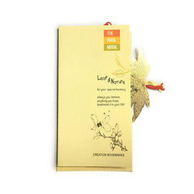 Creative Mulberry Leaf Shape Gold-plating Bookmark for Book / MagazineCrafts<br>Creative Mulberry Leaf Shape Gold-plating Bookmark for Book / Magazine<br><br>Materials: Brass<br>Package Contents: 1 x Bookmark<br>Package Size(L x W x H): 8.40 x 4.30 x 0.30 cm / 3.31 x 1.69 x 0.12 inches<br>Package weight: 0.0400 kg<br>Product Size(L x W x H): 8.00 x 3.50 x 0.10 cm / 3.15 x 1.38 x 0.04 inches<br>Product weight: 0.0100 kg