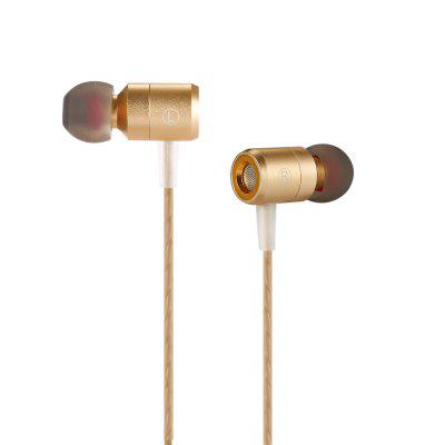 4d Metal In-ear  Stereo Subwoofer EarphoneEarbud Headphones<br>4d Metal In-ear  Stereo Subwoofer Earphone<br><br>Application: Running, Working<br>Compatible with: Computer, Mobile phone, Portable Media Player, iPhone<br>Connecting interface: 3.5mm<br>Connectivity: Wired<br>Driver unit: 10mm<br>Features: Extra Bass, Subwoofer, Surround Sound<br>Frequency response: 20Hz - 20KHz<br>Function: Sweatproof, Song Switching, Microphone, Answering Phone, Noise Cancelling<br>Impedance: 16ohms ± 15 percent<br>Material: Metal, TPE<br>Package Contents: 1 x Pair of Earphones, 2 x Pair of Eartips<br>Package size (L x W x H): 11.80 x 1.50 x 1.00 cm / 4.65 x 0.59 x 0.39 inches<br>Package weight: 0.0170 kg<br>Plug Type: 3.5mm<br>Product weight: 0.0140 kg<br>Sensitivity: 124±5dB<br>Type: In-Ear