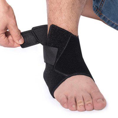 NatureHike Elastic Anti-slip Sports Ankle Support 1PCSports Protective Gear<br>NatureHike Elastic Anti-slip Sports Ankle Support 1PC<br><br>Brand: NatureHike<br>Package Content: 1 x Ankle Support<br>Package size: 16.00 x 10.00 x 3.00 cm / 6.3 x 3.94 x 1.18 inches<br>Package weight: 0.0600 kg<br>Product weight: 0.0400 kg<br>Type: Ankle Support