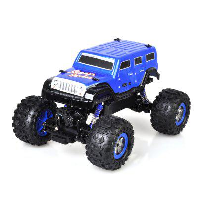 ZG - C1211W 2.4G 1/12 Amphibious RC Off-road CrawlerRC Cars<br>ZG - C1211W 2.4G 1/12 Amphibious RC Off-road Crawler<br><br>Battery Information: 7.2V 700mAh Ni-Cd<br>Channel: 4-Channels<br>Charging Time: 4 hours<br>Detailed Control Distance: About 50m<br>Drive Type: 4 WD<br>Functions: Forward/backward, Turn left/right, Water and Land<br>Material: PVC<br>Package Contents: 1 x RC Car ( Battery Included ), 1 x Remote Control, 1 x USB Charger, 1 x English Manual<br>Package size (L x W x H): 38.00 x 27.00 x 22.00 cm / 14.96 x 10.63 x 8.66 inches<br>Package weight: 1.8000 kg<br>Product size (L x W x H): 35.00 x 25.00 x 16.00 cm / 13.78 x 9.84 x 6.3 inches<br>Product weight: 1.2800 kg<br>Proportion: 1:12<br>Racing Time: 15 - 20min<br>Remote Control: 2.4GHz Wireless Remote Control<br>Transmitter Power: 3 x 1.5V AA battery (not included)<br>Type: Crawler Car