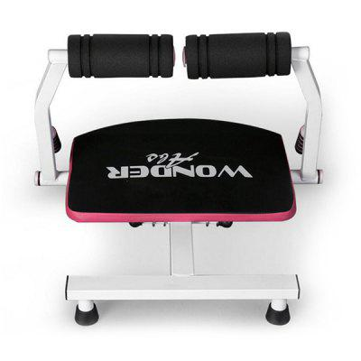 YN - 188B Portable Sit-ups Board Fitness EquipmentFeatured Sports Products<br>YN - 188B Portable Sit-ups Board Fitness Equipment<br><br>Functions: Comprehensive Fitness Exercise<br>Package Content: 1 x Sit-up Board<br>Package Size(L x W x H): 56.00 x 16.00 x 54.00 cm / 22.05 x 6.3 x 21.26 inches<br>Package weight: 8.3000 kg<br>Product weight: 8.0000 kg<br>Type: Other Equipment