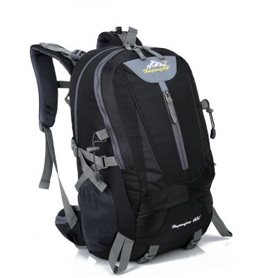 Sports Waterproof Travel Men BackpackBackpacks<br>Sports Waterproof Travel Men Backpack<br><br>Features: Water Resistance<br>For: Cycling, Hiking, Traveling<br>Material: Nylon<br>Package Contents: 1 x Backpack<br>Package size (L x W x H): 31.00 x 5.00 x 52.00 cm / 12.2 x 1.97 x 20.47 inches<br>Package weight: 1.1100 kg<br>Product size (L x W x H): 31.00 x 20.00 x 52.00 cm / 12.2 x 7.87 x 20.47 inches<br>Product weight: 1.1000 kg<br>Strap Length: 50 - 100cm<br>Type: Backpack