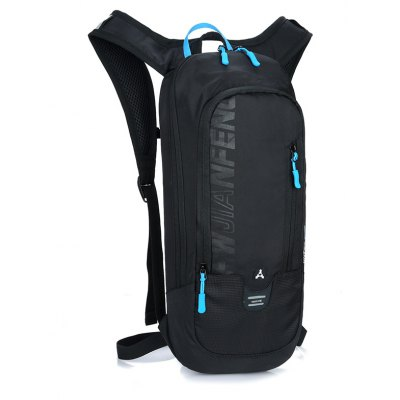 Travel Wear-resistant Backpack for MenBackpacks<br>Travel Wear-resistant Backpack for Men<br><br>Features: Water Resistance<br>For: Cycling, Hiking, Traveling<br>Material: Nylon<br>Package Contents: 1 x Backpack<br>Package size (L x W x H): 22.00 x 5.00 x 46.00 cm / 8.66 x 1.97 x 18.11 inches<br>Package weight: 0.3700 kg<br>Product size (L x W x H): 22.00 x 7.00 x 46.00 cm / 8.66 x 2.76 x 18.11 inches<br>Product weight: 0.3600 kg<br>Strap Length: 50 - 80cm<br>Type: Backpack